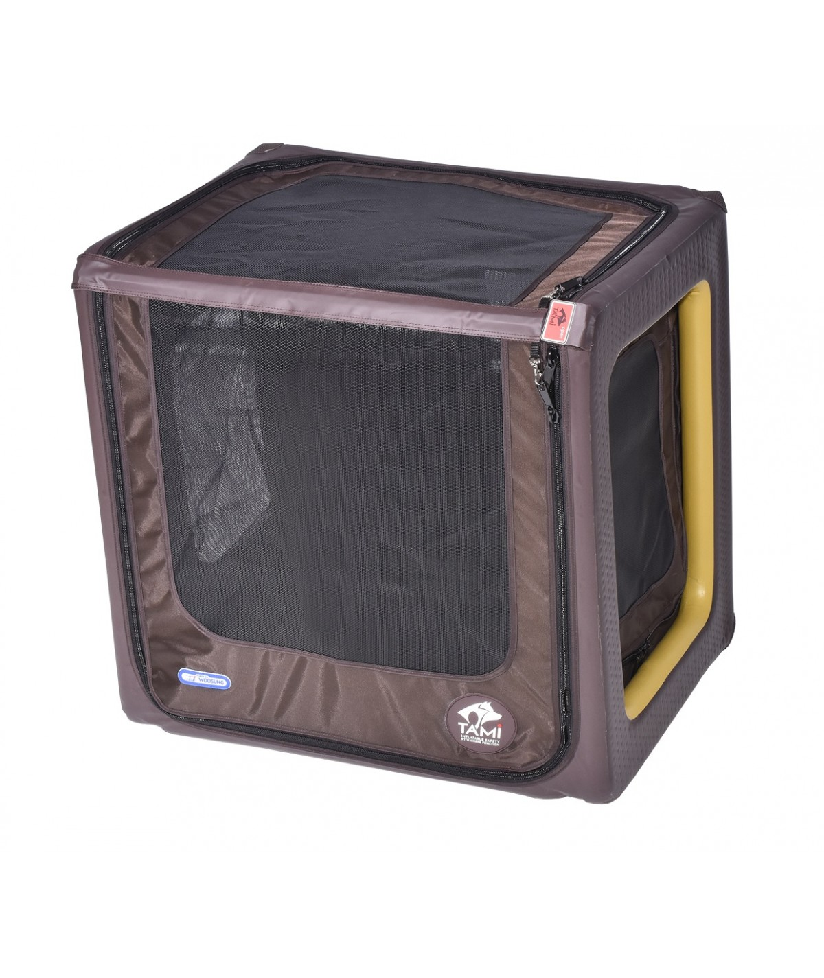 Tami Dogbox Backseat Größe M
