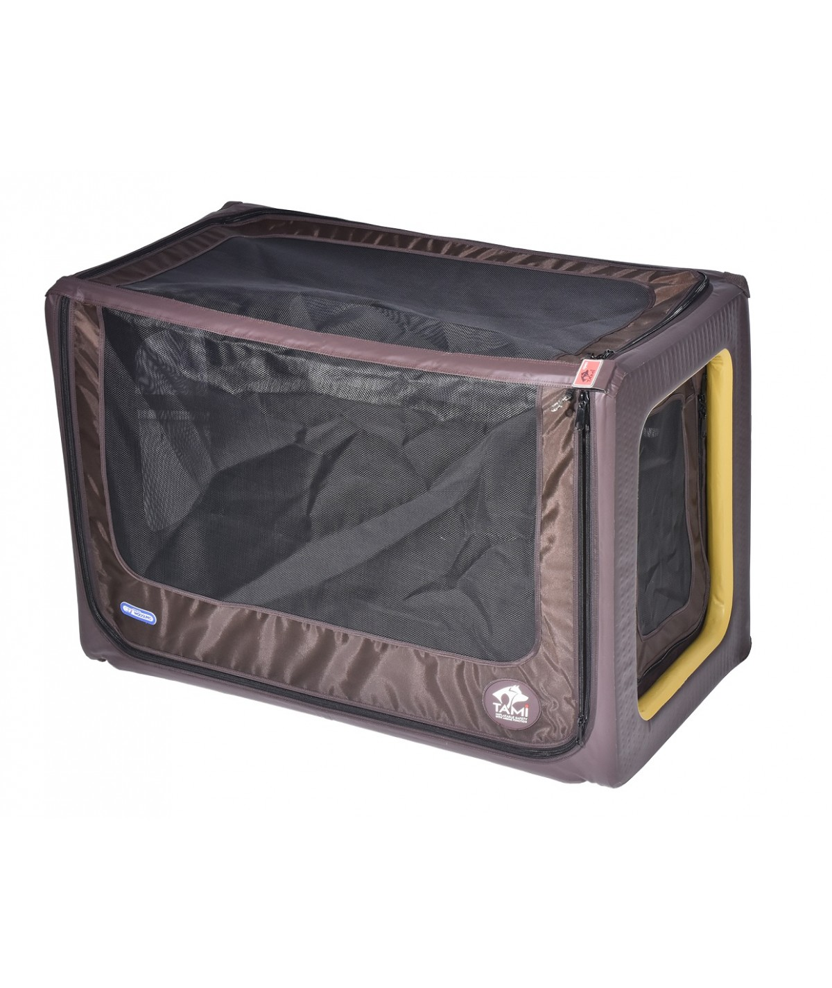 Tami Dogbox Backseat Größe L