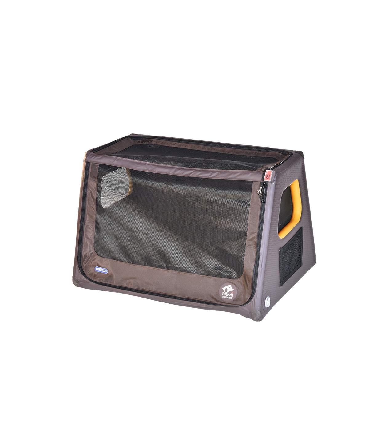 Tami Dogbox Backseat Größe XL