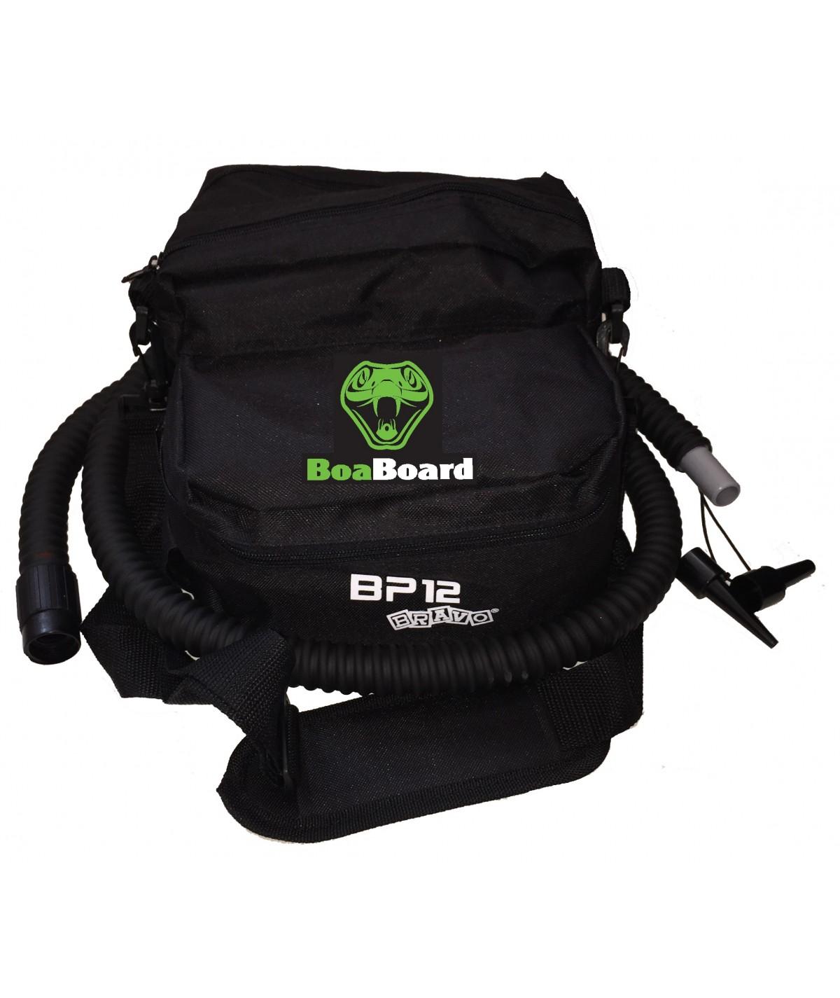 BoaBoard - Bravo BP 12