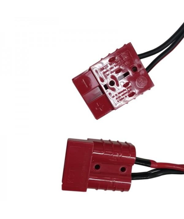 Sport-Vibrations® SUP Kompressorpumpe Blei-Akku BP12