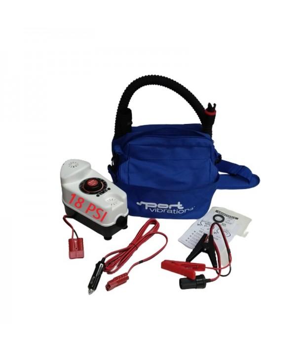 Sport-Vibrations® SUP Kompressorpumpe BP12