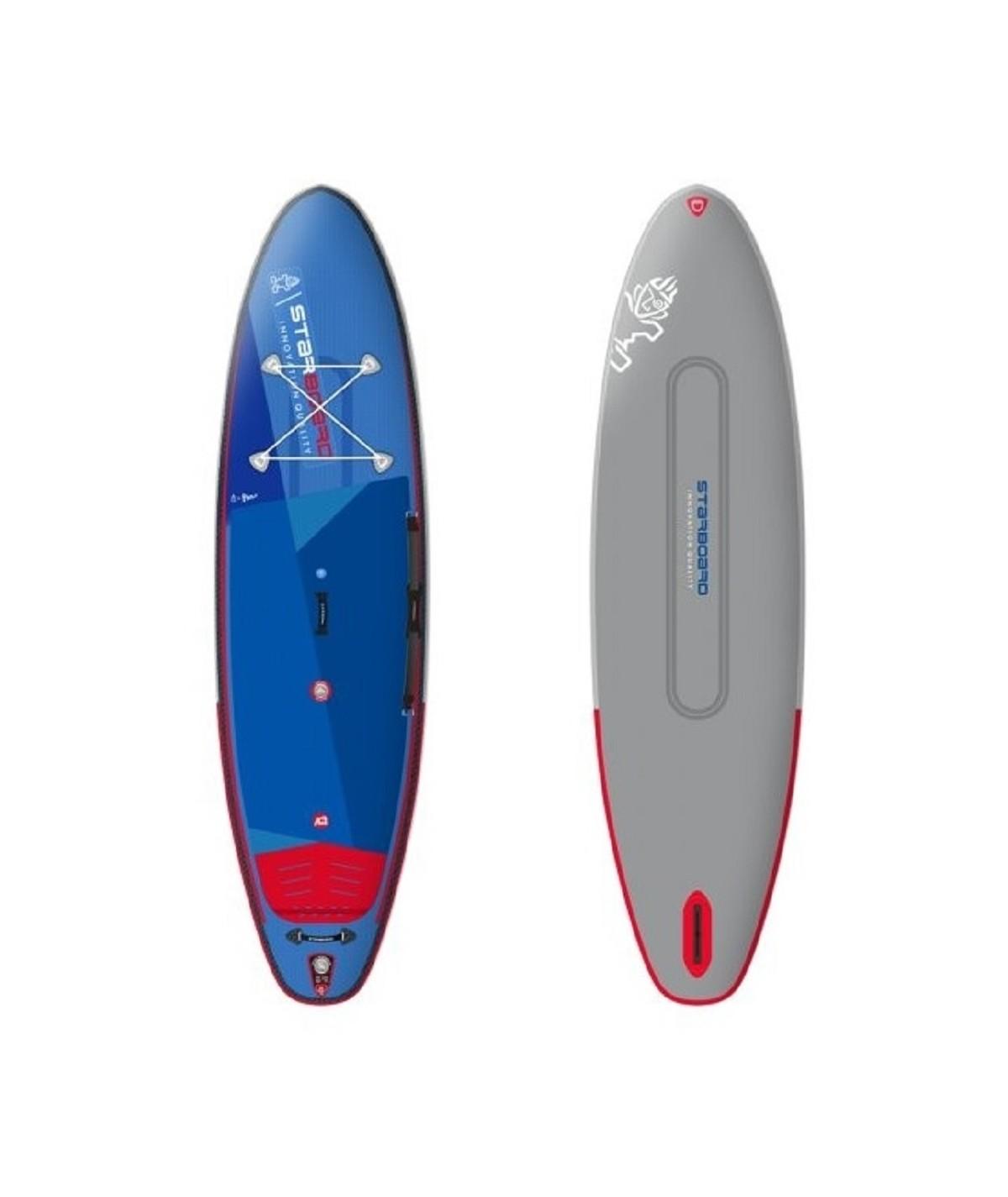 Starboard iGO Deluxe Double...