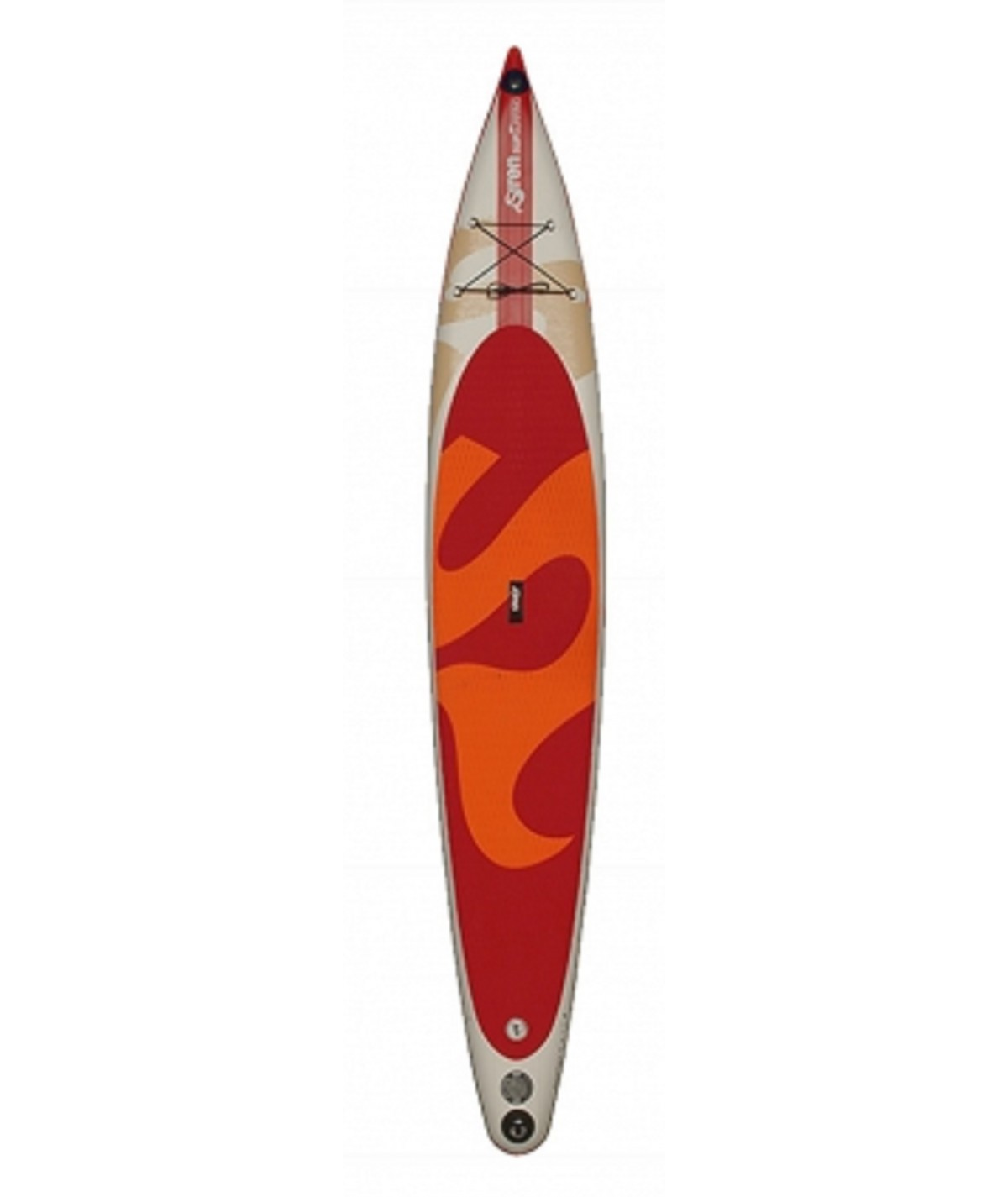 Siren Barra 12.6 HCT SUP