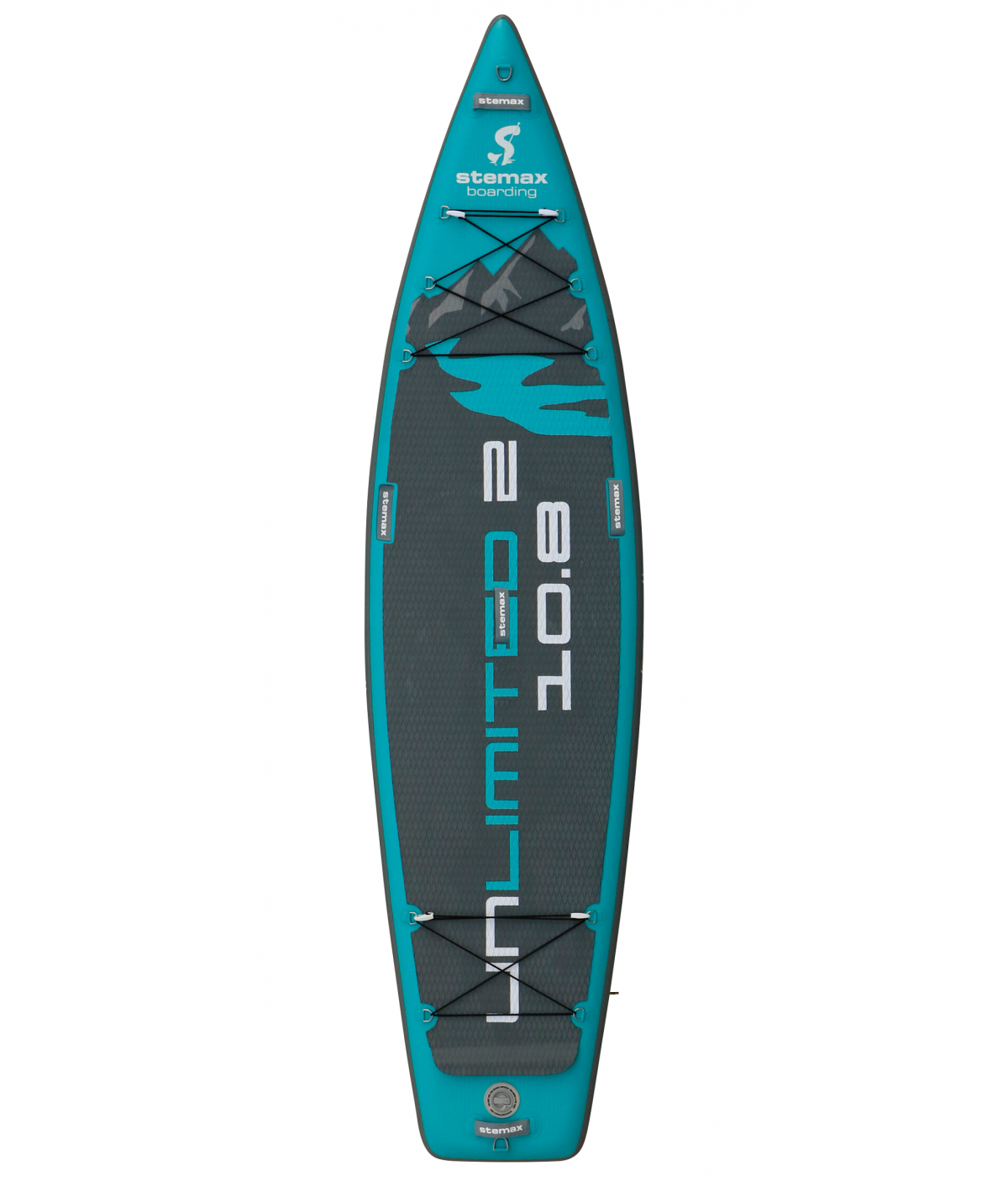 Stemax Unlimited 10'8 SUP