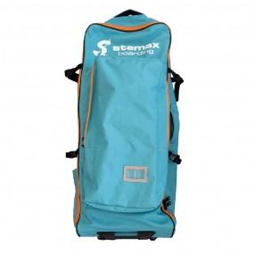 Stemax Board Bag - Trolley türkis