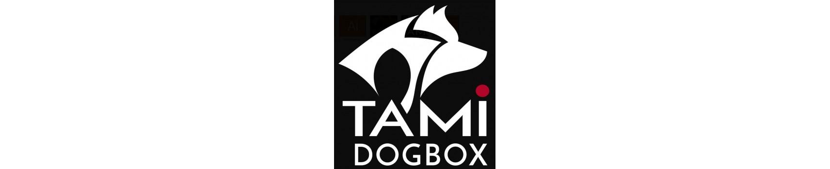Tami - Hundebox