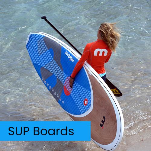Kaufberatung SUP Boards