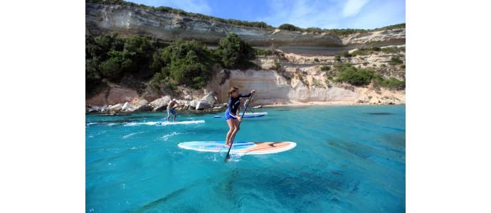 SUP Paddeltechnik: So kommst Du schnell und effektiv voran